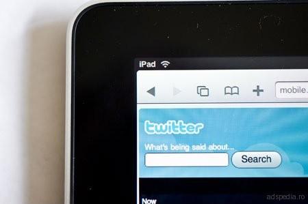 Cum adaugi un status pe Twitter cu link personalizat?