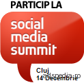 Social Media Summit Cluj