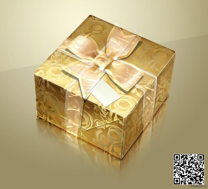 Ce vrei cadou de la anul nou?