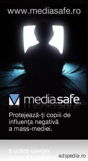 MediaSafe.ro - O abordare Media Safe pentru copilul tau
