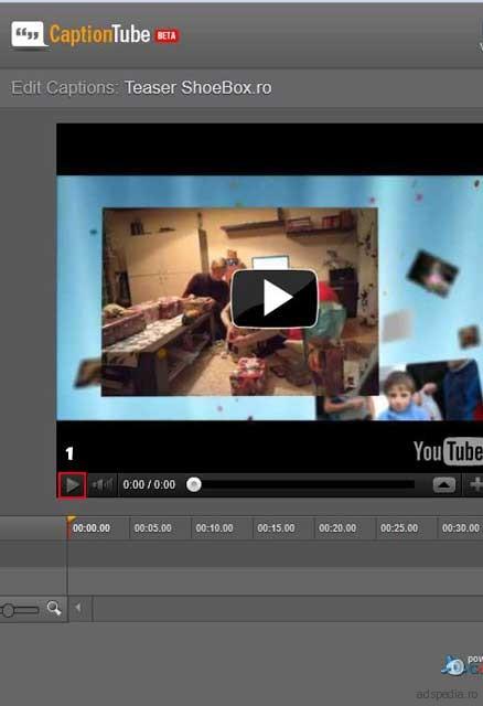 Subtitrare gratuita pentru video-urile tale pe YouTube