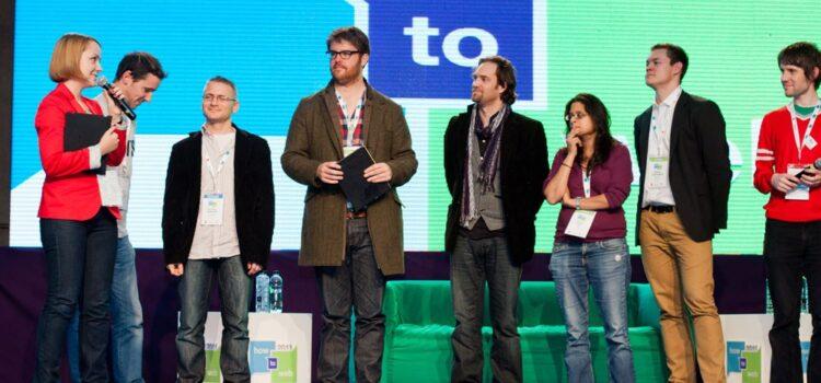 Startup Challenge 2011
