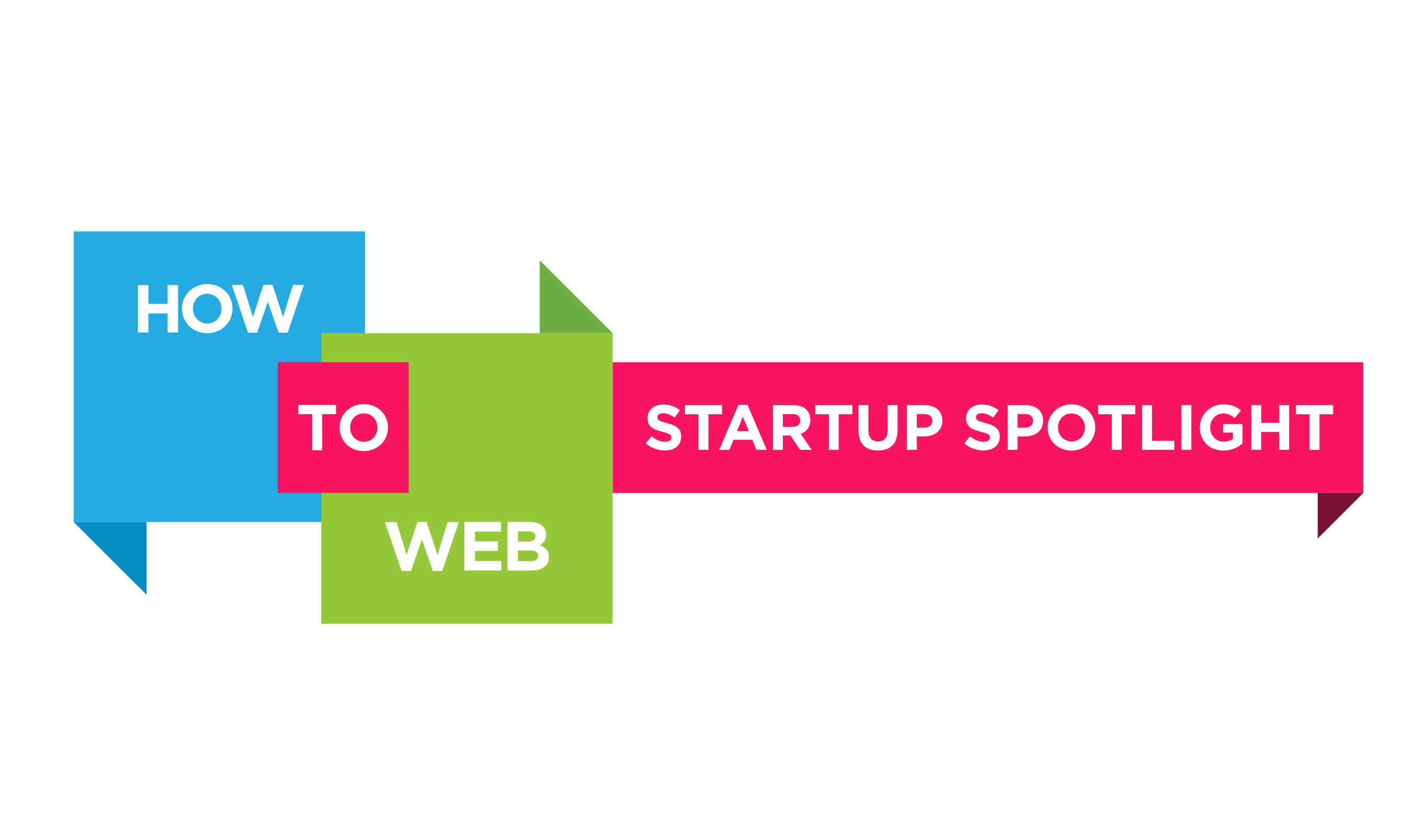 How to Web Startup Spotlight 2012 finalists