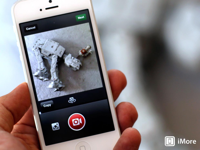 Cum pui un video din Instagram pe blog?