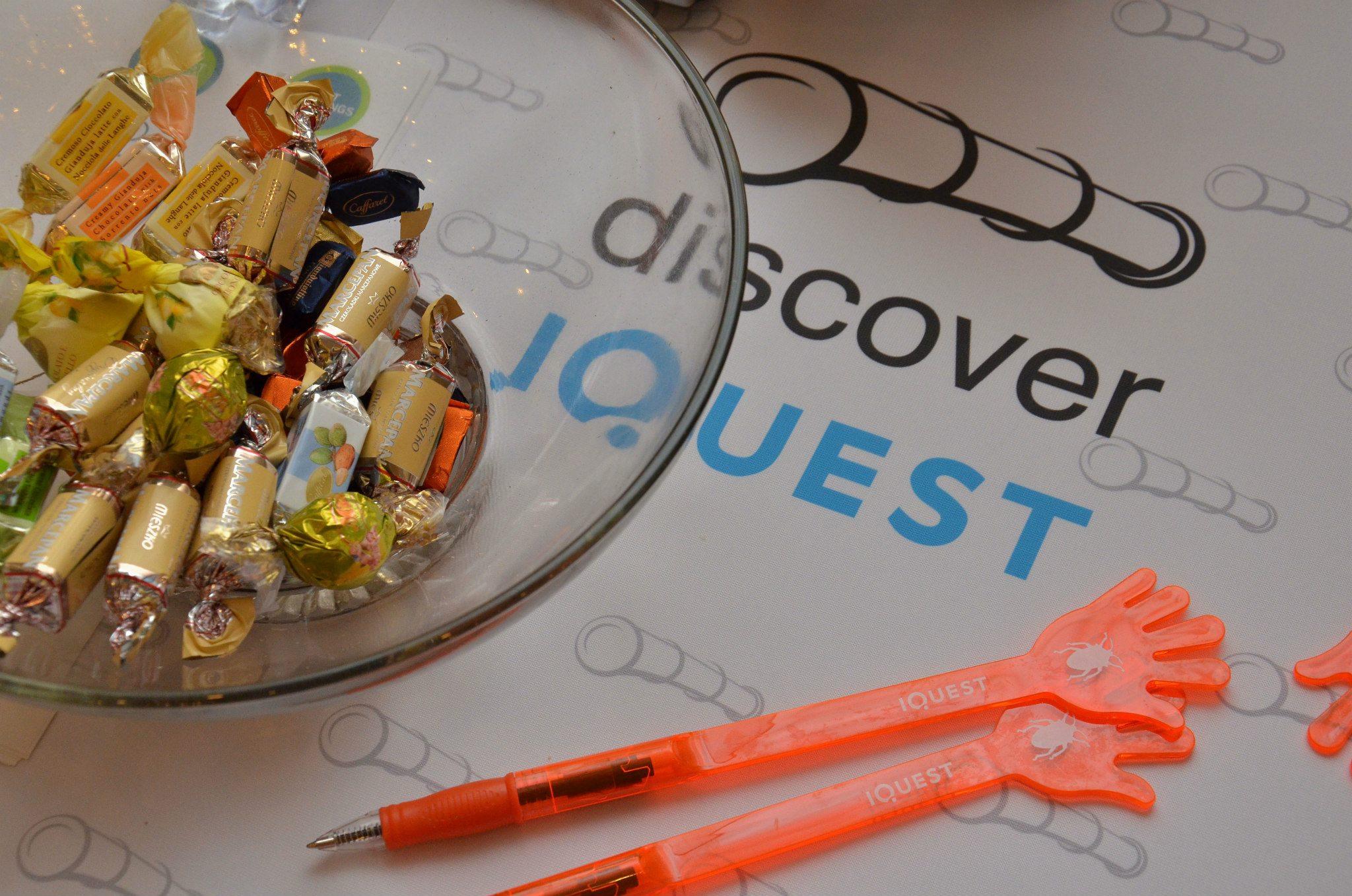 15 ani de iQuest