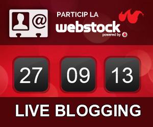 Webstock 2013 Live Blogging
