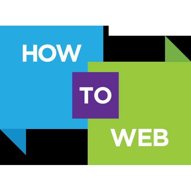 How to Web 2013: editia a patra