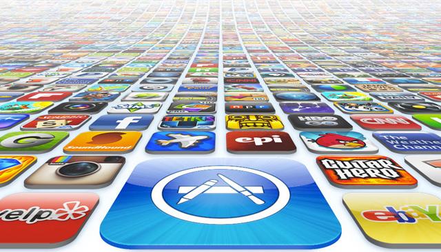 Ce aplicatii mobile descarca romanii?