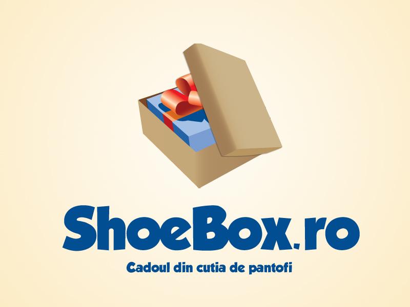 Cumpara o pereche de pantofi ShoeBox si daruieste unui copil un Craciun de Poveste.