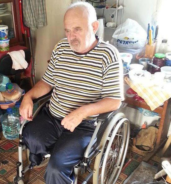 Pavel Filipas, un invatator nespagar din Romania, are nevoie de ajutor