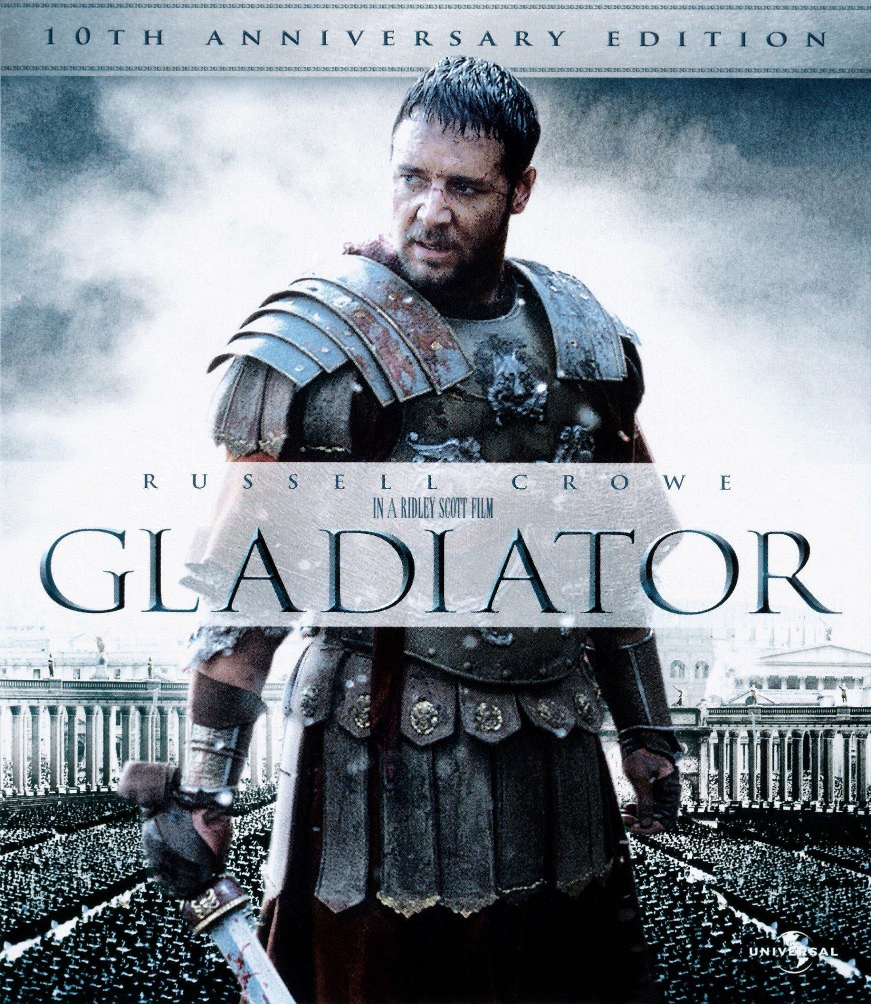 Concert live: Gladiator Soundtrack