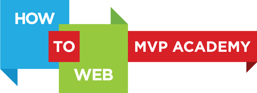 How to Web MVP Academy