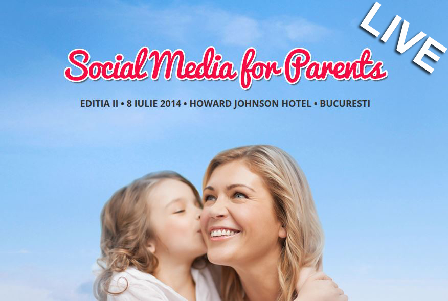 Social Media for Parents 2014 LIVE