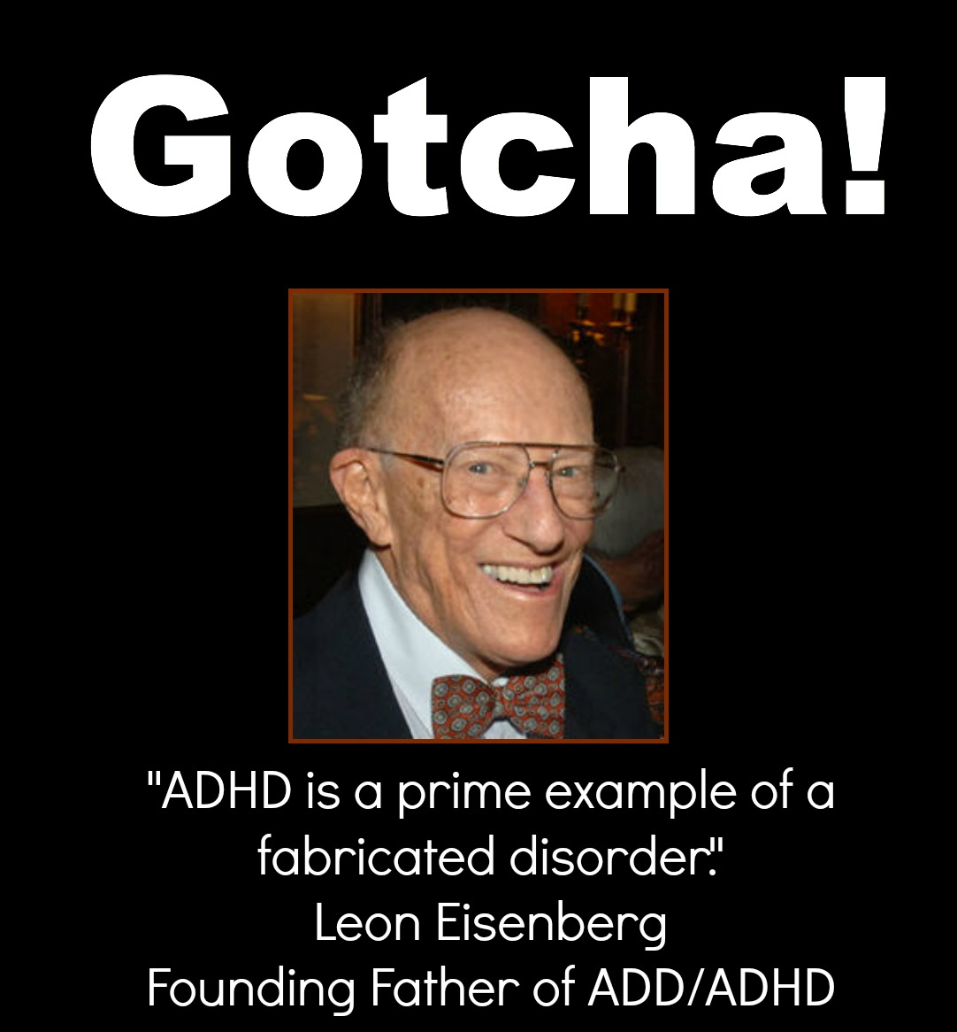 S-a gasit leac contra ADHD