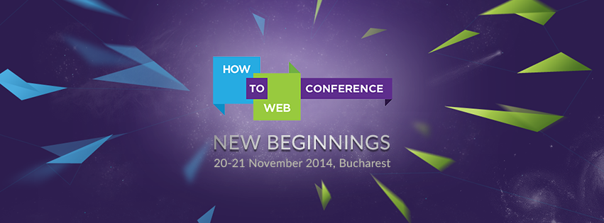 How to Web si Startup Spotlight 2014
