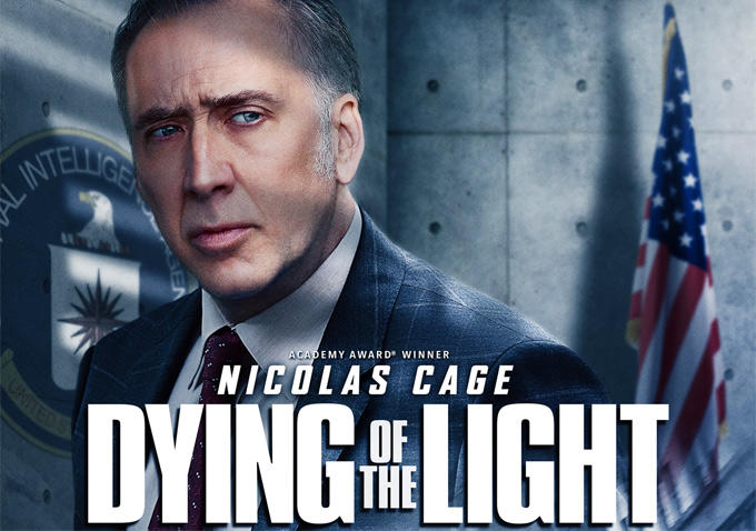 Trailer Dying of the Light