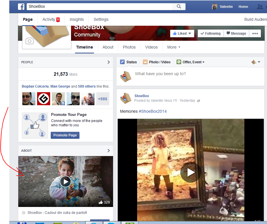 Facebook a introdus Featured Video si Playlists