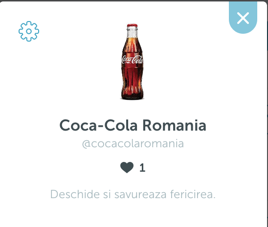 Share A Kiss cu Coca-Cola Romania pe Periscope