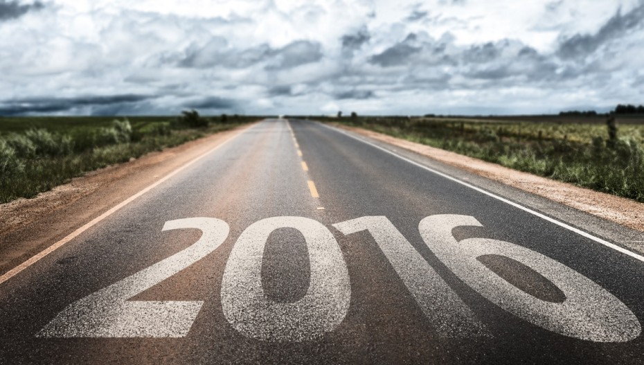 6 pasi pentru un 2016 de succes
