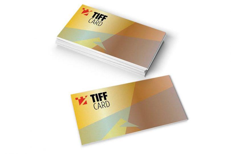 Câştigă un TIFF Card pentru Festivalul International de film TIFF 2016 Cluj