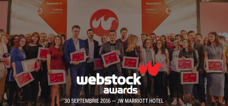 Webstock Awards 2016