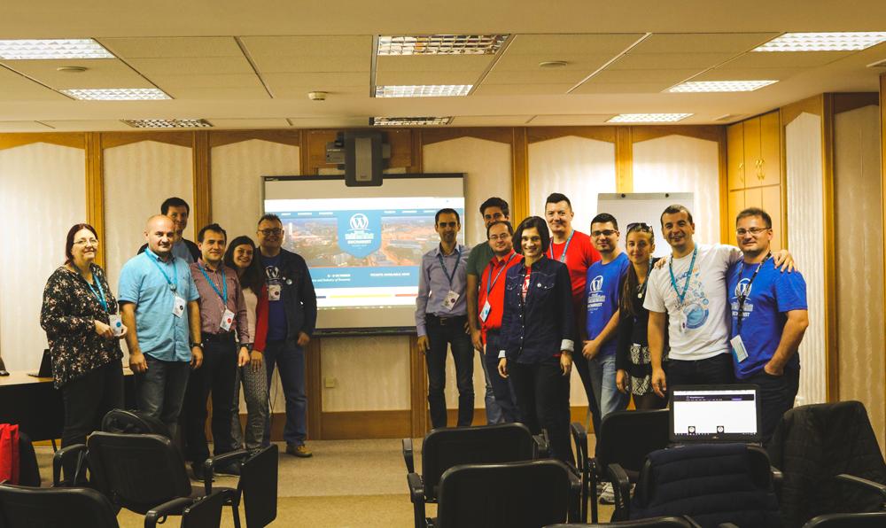 WordCamp Bucharest 2016 şi limba română în IT