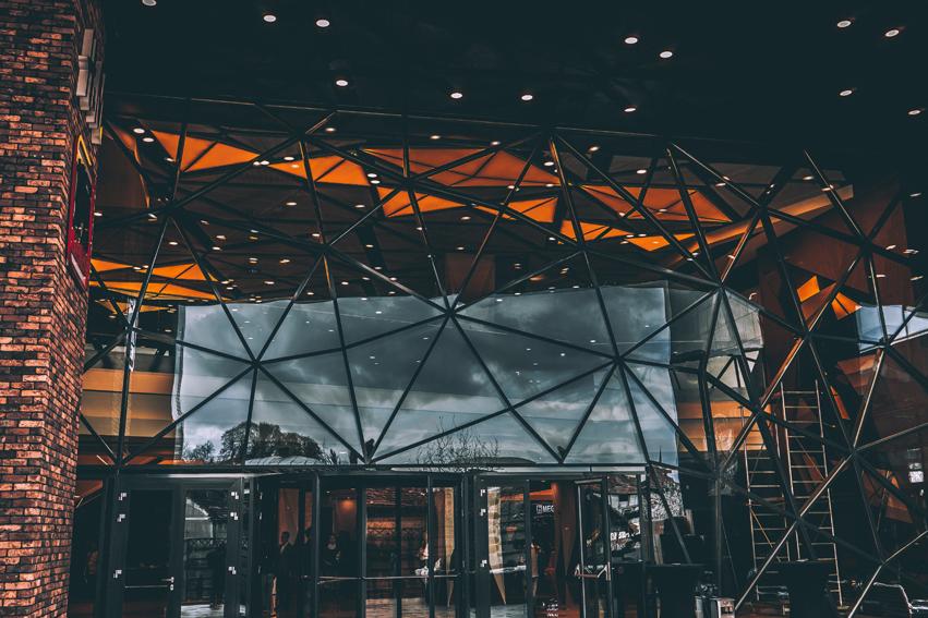 Platinia Shopping Center se deschide mâine la Cluj