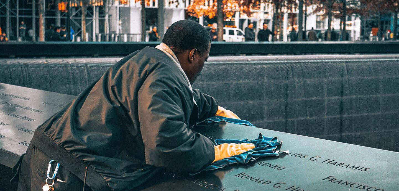 Amintiri din New York