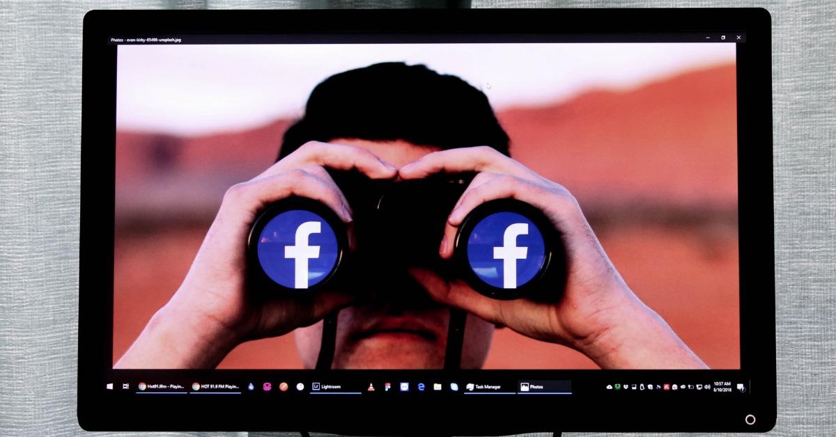 Cum dai apă la moară conspirațiilor pe Facebook