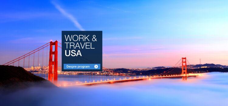 Generațiile Work&Travel și antreprenoriatul românesc